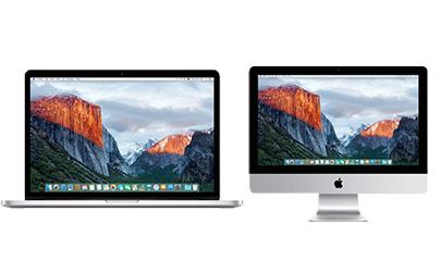 Ihr Mac ganz nach Ihren Wünschen