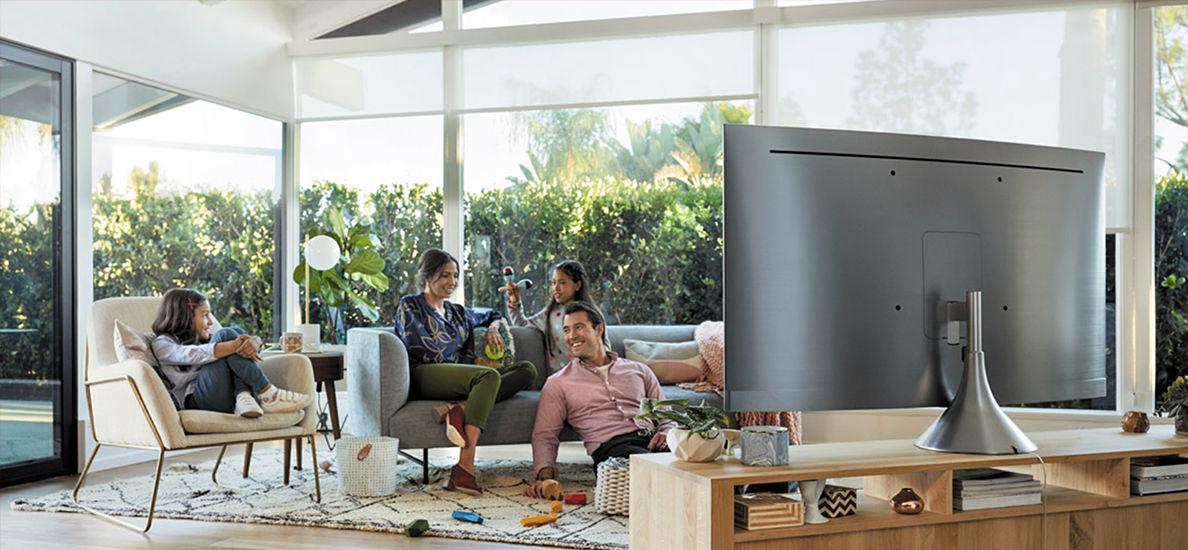 TV-Kaufberatung